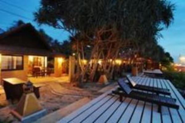 I Yarade Beachfront Villa Koh Lanta