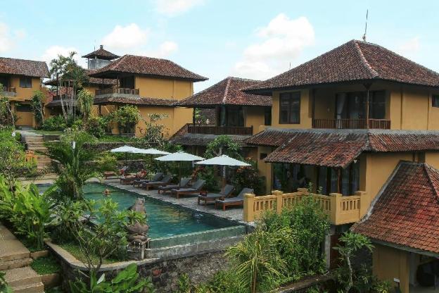 Jati Cottage