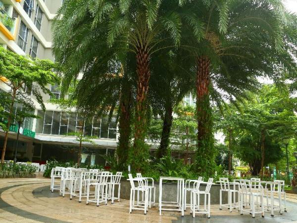 Bao Minh Hotel Ho Chi Minh City