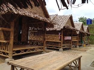 Фото отеля Bamboo Hut Bungalows
