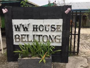 Фото отеля WW House Belitung
