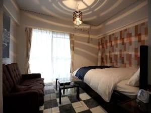 TF07. 1DK Ikebukuro Stylish Room