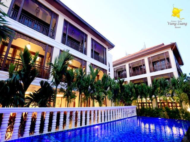 เวียงหลวง รีสอร์ต – Viangluang Resort