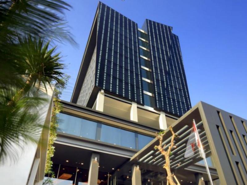 Akmani Hotel