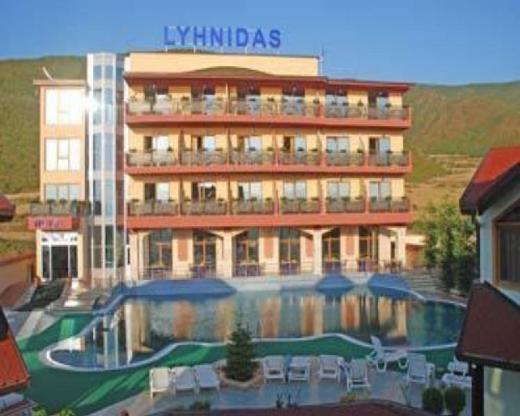 Lyhnidas Hotel