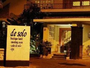 De Solo Boutique Hotel and Resto