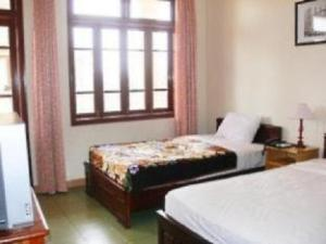 My Khe I Hotel