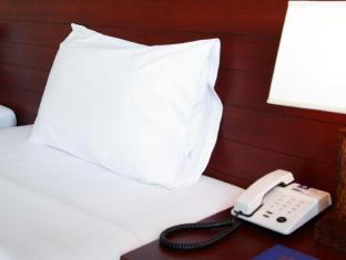 Golden Crown Plaza Hotel Hat Yai - Guest Room