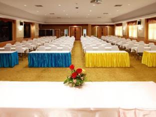 Golden Crown Plaza Hotel Hat Yai - Meeting Room