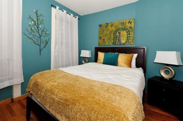 Midtown East 1 Bedroom Apartment (8438) New York