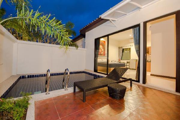 Anchan Private Pool Villas Phuket