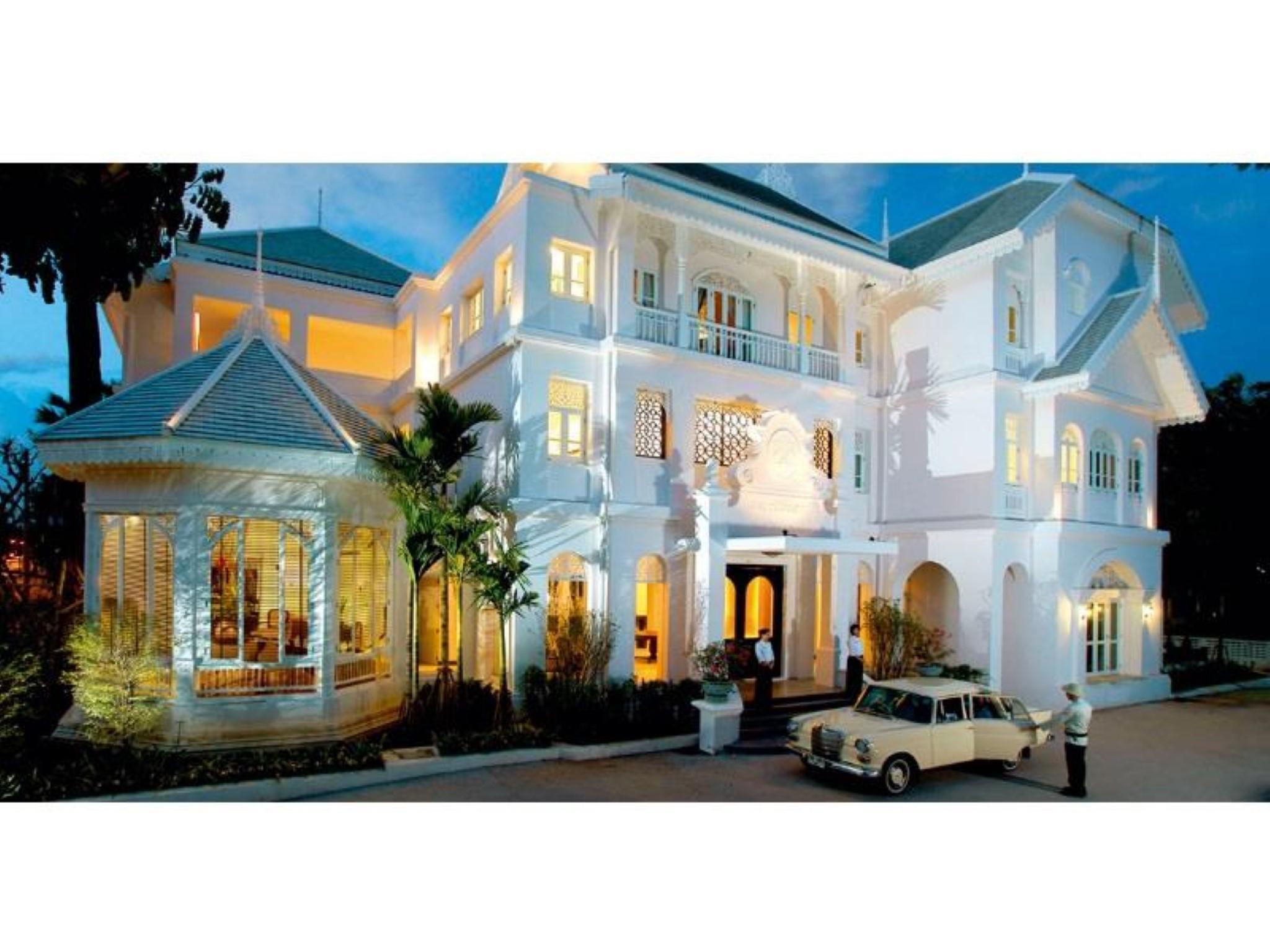 Ping Nakara Boutique Hotel and Spa ปิง นครา บูติค โฮเต็ล แอนด์ สปา
