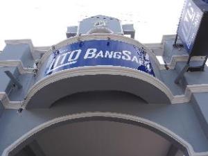 Over Lito Bangsaen (Lito Hotel)