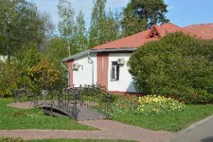 Hostel Tsiolkovsky on VDNKh