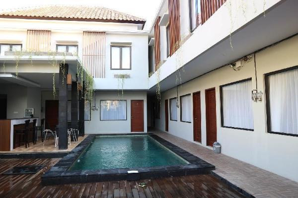 Tri Homestay Bali