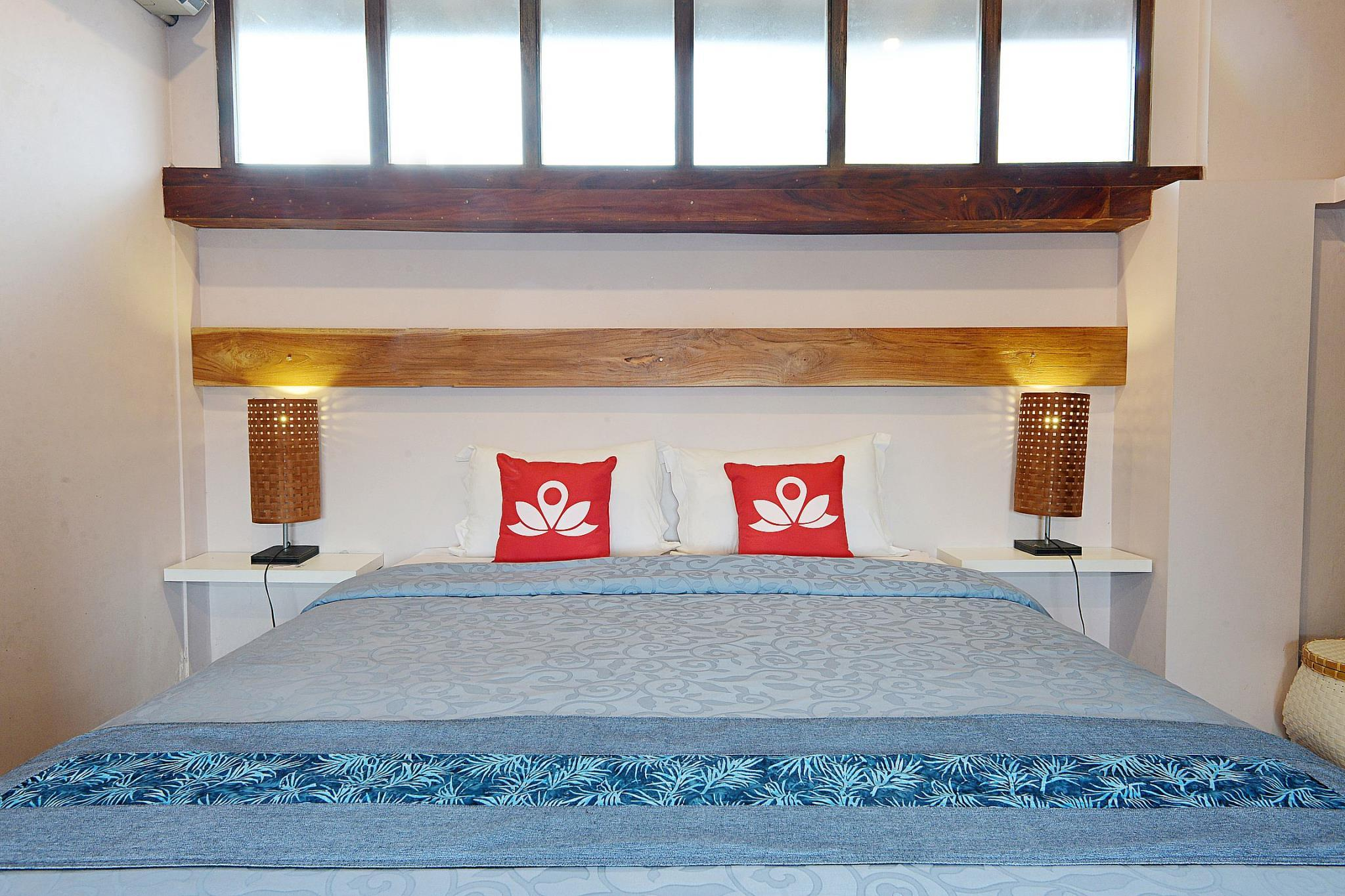 ZEN Rooms Tegal Panggung Danurejan