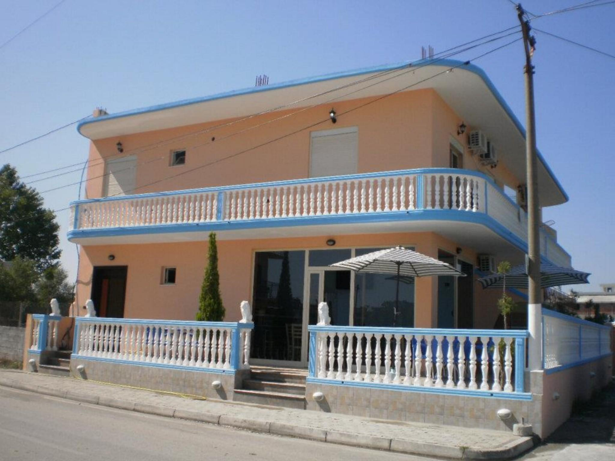 GuestHouse Asteri