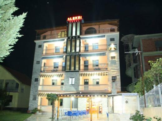 Aleks Hotel