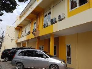 Syailendra Home Kost