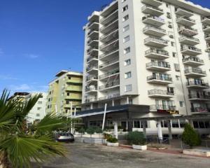 Iliria Apartments