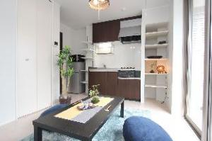 M Luxury apartment near Shinagawa 101