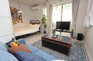 M Luxury apartment near Roppongi 103