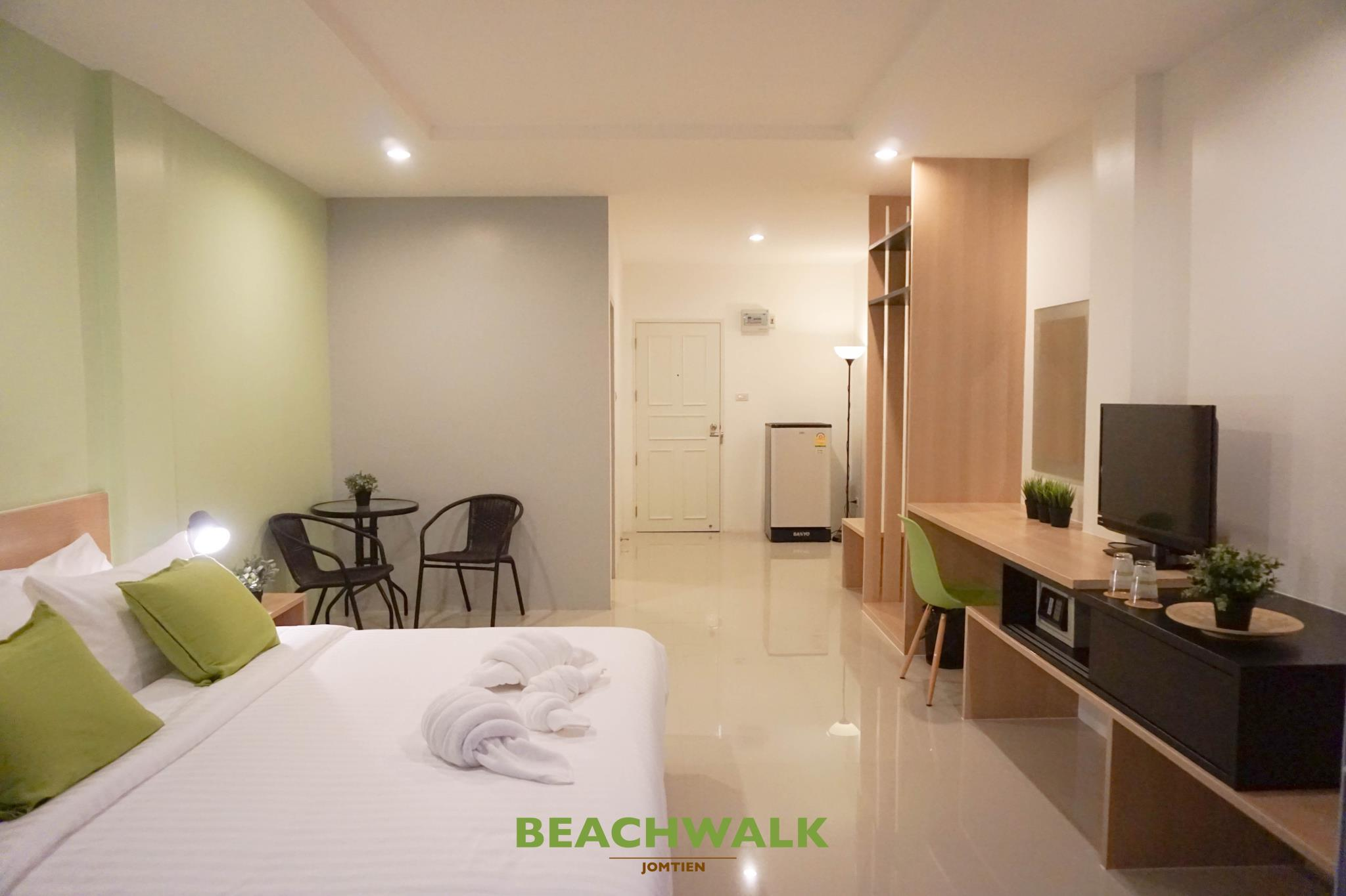 Beachwalk Jomtien - Pattaya