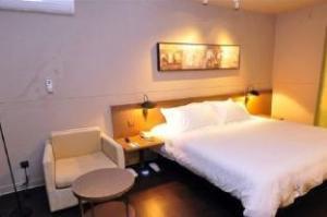 Yantai Bedom Apartment (Ma er La)