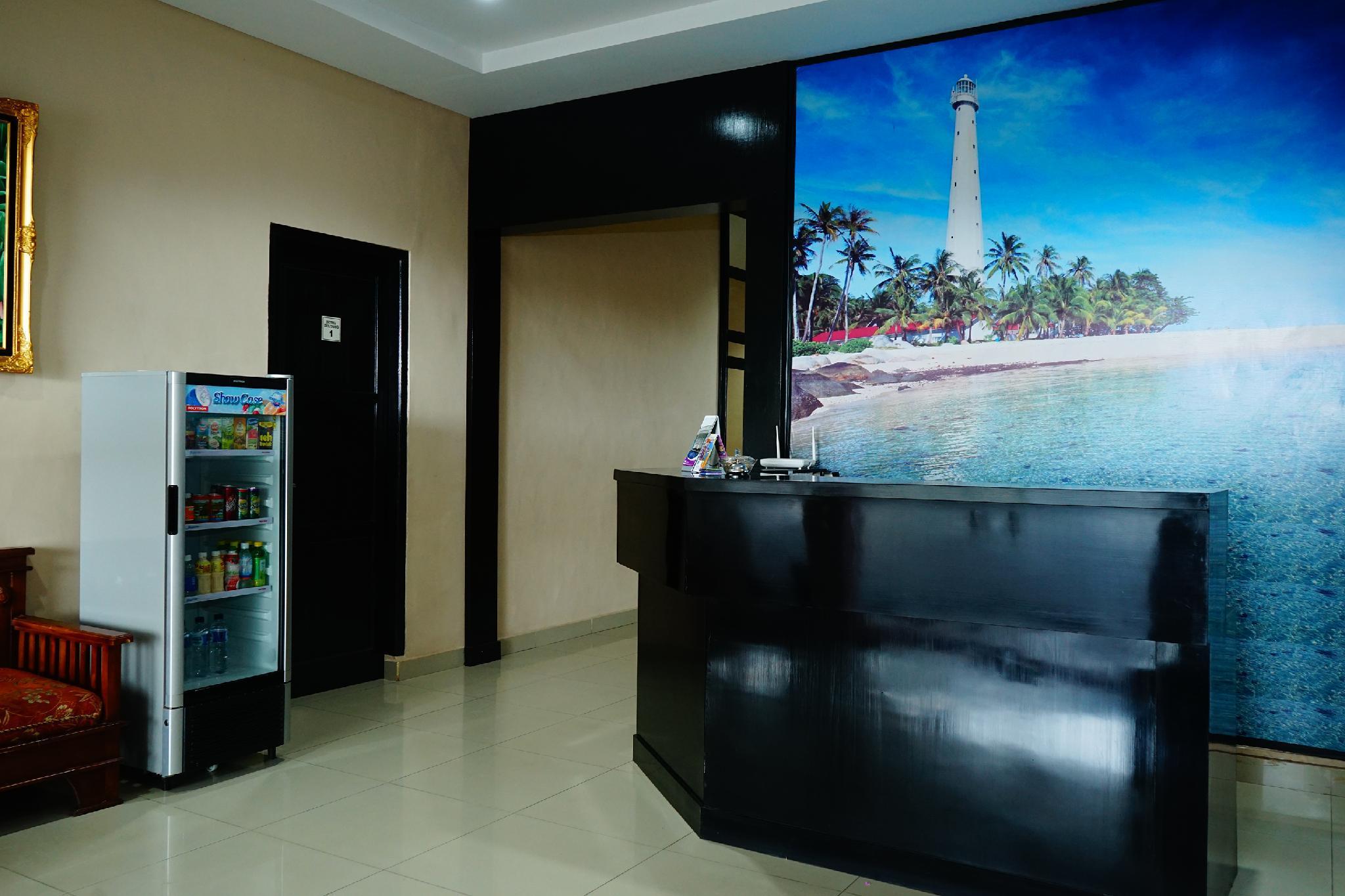 OYO 503 Hotel Belitong 3