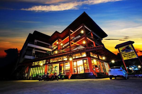 Alina Grande Hotel and Resort Koh Chang