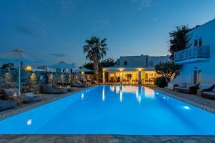 Dionysos Hotel - Mykonos