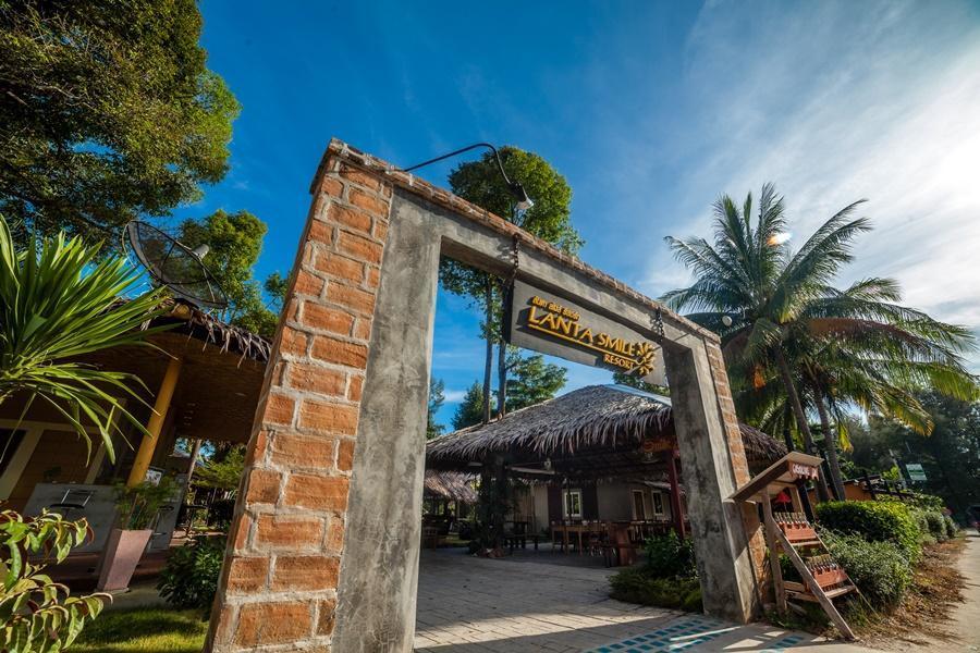 Lanta Smile Resort @Long Beach