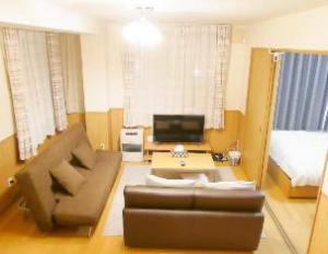 KB 1 Bedroom Apartment in Sapopro NK301