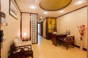 Shanghai Tea Garden Serviced Apartment