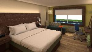 Holiday Inn Express & Suites Tampa East - Ybor City: ważne informacje (Holiday Inn Express & Suites Tampa East - Ybor City)