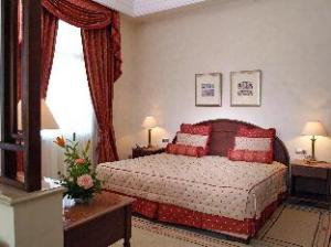 Les Oliviers Palace Hotel