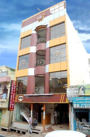 Hotel Shannkur Residency