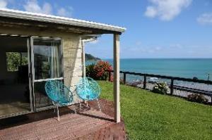 阿希帕拉海洋景观酒店 (Ocean Vista Ahipara)