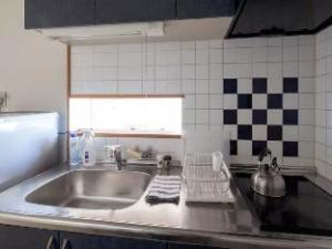 KM 2 Bedroom Apartment in Sapporo 704