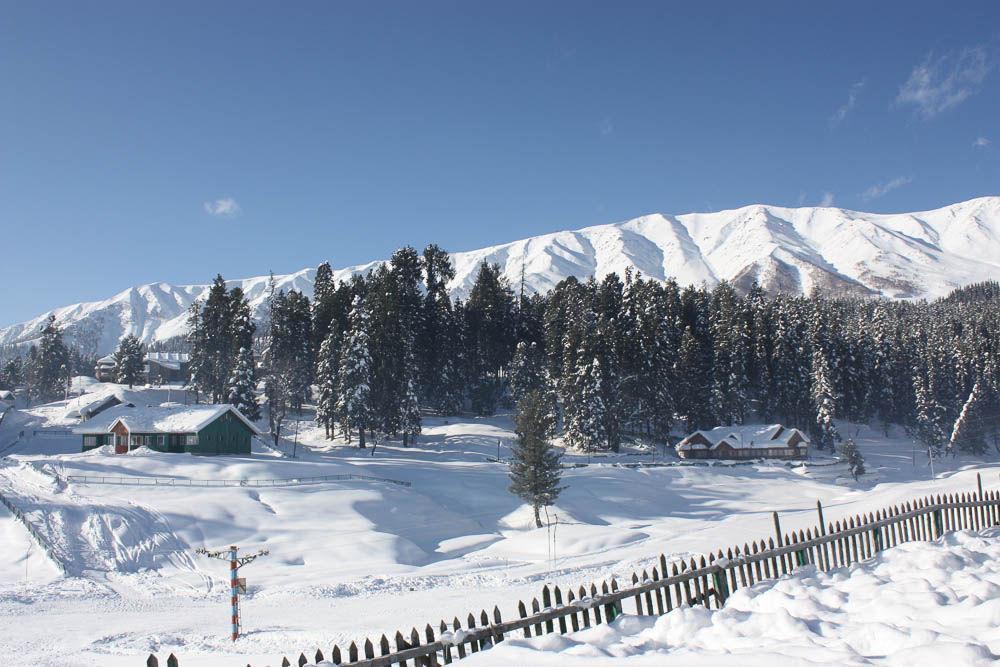 Himalaya Mount View Resort