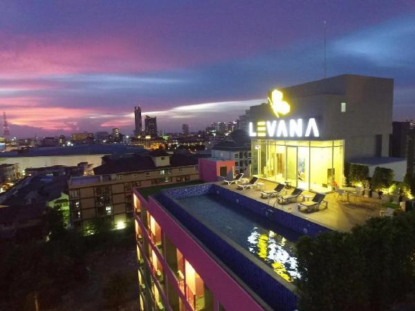 Levana Pattaya Hotel Pattaya