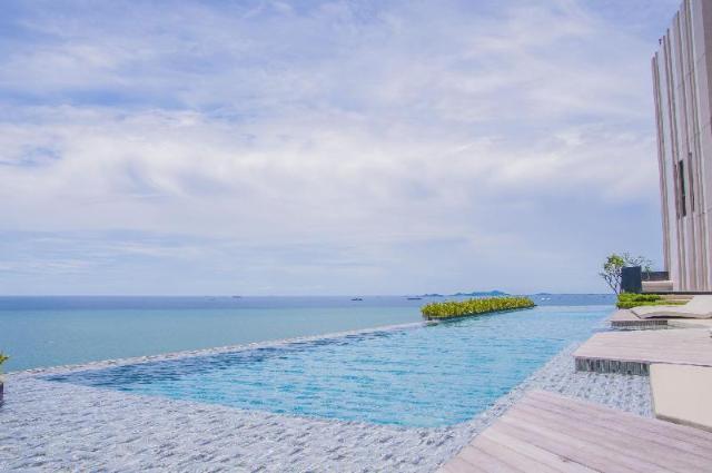 บ้านปลายหาด คอนโดมีเนียม บาย ลิเบอร์ตี้ กรุ๊ป เรียล เอสเตท – Baan Plai Haad condominium by Liberty Group Real Estate