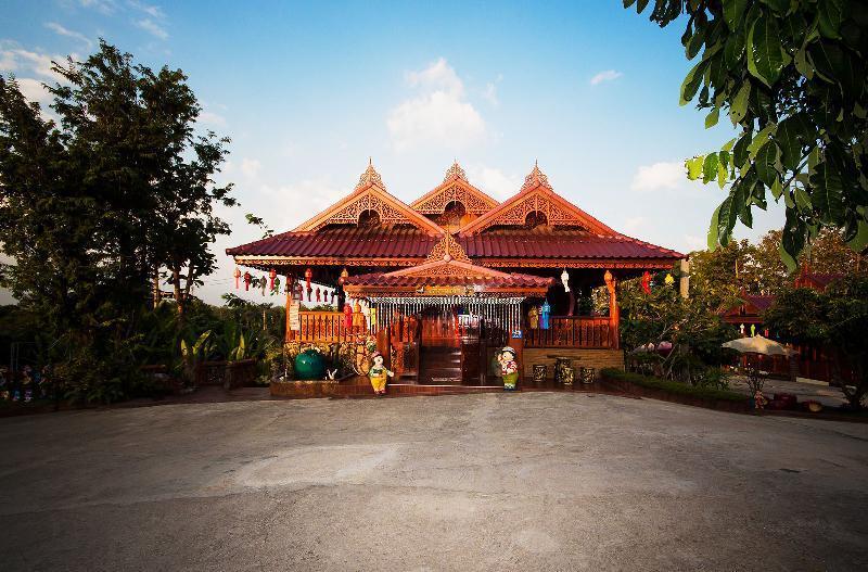 Taklomchomdoi Resort