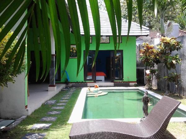 Villa Wolu Wolu Bali