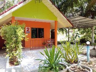 パームゲオリゾート クラビ Palmkaewresort Krabi