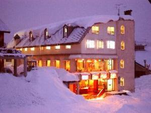 Hotel New Barunina