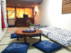 Tsukiji Hostel Wakayama Tatami Room