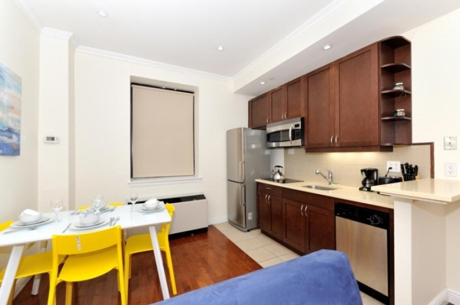 Doorman 2 Bedroom Apartment