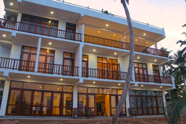 Savenrose Beach Villa Mirissa