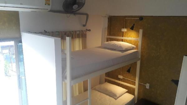 Sayhi lanta hostel Koh Lanta